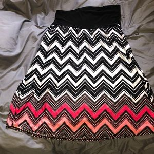 Dresses & Skirts - Super cute skirt!
